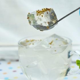 冰粉粉40gX5袋冰凉粉仙草粉原料