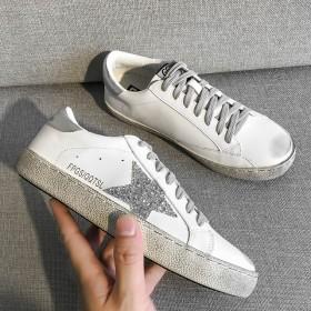 脏脏鞋男女款休闲鞋