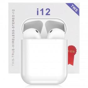 原装I12无线运动蓝牙耳机苹果安卓车载耳机