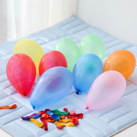 儿童气球100个小气球
