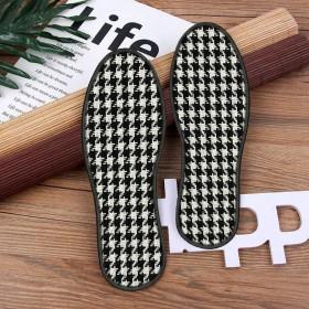 1双留香除臭男女吸汗透气防臭鞋垫加厚减震运动鞋垫