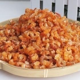 淡干金钩海米小虾仁虾米开洋250g特级