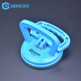 铬克工具高强力大吸盘两三抓地板砖钢化玻璃瓷砖吸盘单