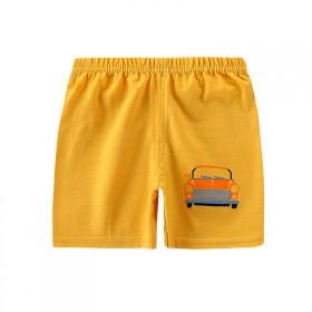 童装男裤子大小一同