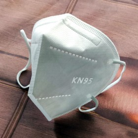 20只 现货速发】kn95口罩四层防护