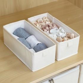 袜子收纳盒,布艺收纳盒
