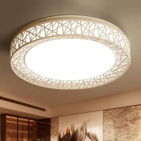 LED圆形节能吸顶灯客厅灯卧室灯阳台过道餐厅灯灯饰