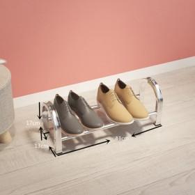 不锈钢鞋架多层特价