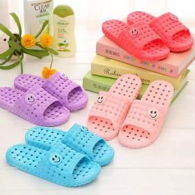 浴室拖鞋女夏季居家可爱室内防滑男士情侣洗澡凉拖鞋女