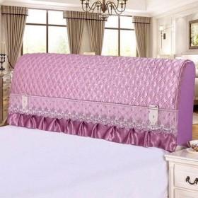 床头罩床头套防尘罩1.5m/1.8m/2.0m床