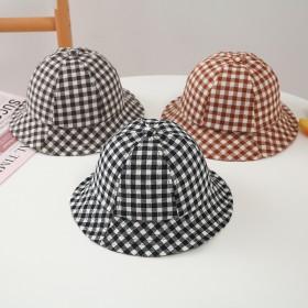 帽子女网红款夏天百搭时尚儿童帽夏季遮阳防晒帽潮