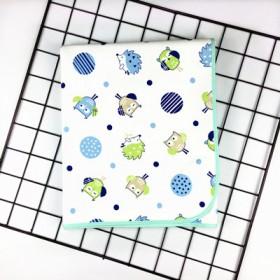 婴儿纯棉防水隔尿垫