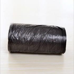 垃圾袋家用实惠装手提式加厚一次性黑色背心拉级桶塑料