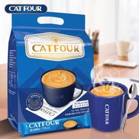 蓝山咖啡40条风味