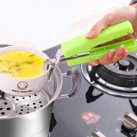 防烫夹取碗夹夹碗器防烫手神器夹盘子防滑蒸菜提盘器厨