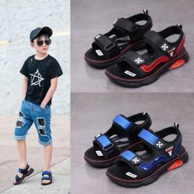 男童凉鞋2020夏季新款儿童童鞋韩版潮中大童学生男