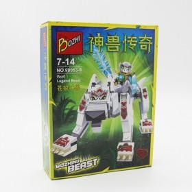 宝宝拧螺丝积木手提盒益智拼装电钻拆卸儿童玩具