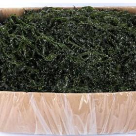 5斤箱装新鲜嫩海带丝