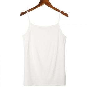 2020夏性感短款打底外穿内搭显瘦小吊带背心女