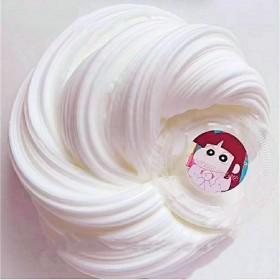 网红起泡胶超大气泡便宜水晶解压泥儿童玩具史莱姆套装