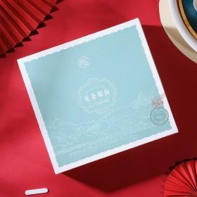 【请拍4份】高品质4罐茗茶组合礼盒装(好喝配礼袋