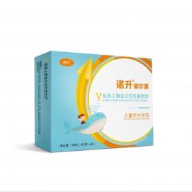 健尔素 γ-氨基丁酸复合营养素饮料(GABA)