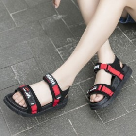 女新款休闲女鞋凉鞋