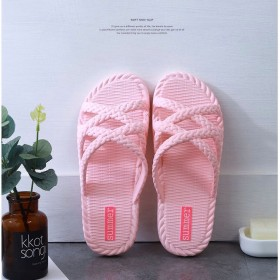 拖鞋女夏韩版夏季室内防滑拖网红ins时尚外穿凉拖鞋