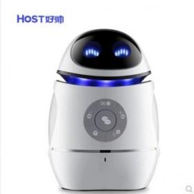 荣事达好帅二蛋教育智能机器人玩具对话儿童高科技