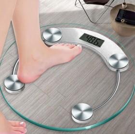 体重秤精准家用电子称健康秤