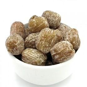 河北金丝蜜枣 原粒干蜜枣 大个有核蜜枣 包粽子熬汤