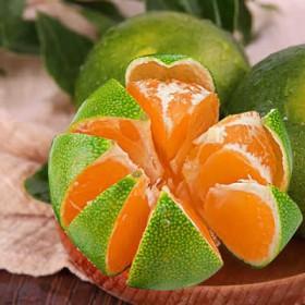 5斤 新鲜橘子湖北蜜桔薄皮孕妇非丑橘无籽