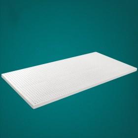 天然乳胶垫60X100cm 2厘米厚配内套