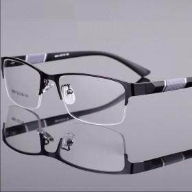 近视眼镜0-600度防辐射男女光学防蓝光手机护眼镜