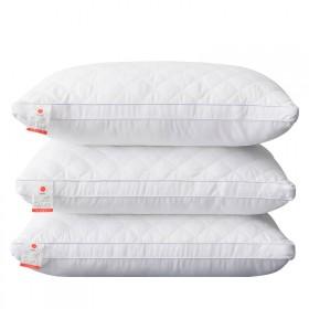 枕芯单人学生枕头家用酒店护颈椎枕头睡觉专用