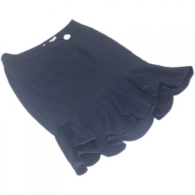 剪标女职业装半身裙包臀不对称通勤显瘦鱼尾高腰中裙