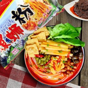 螺蛳粉268g×2袋装 广西柳州特产正宗螺狮米线
