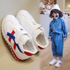 女童鞋2020新款春季韩版儿童板鞋