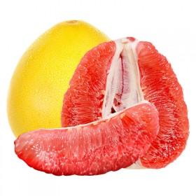 2个整箱4-5斤装 红柚