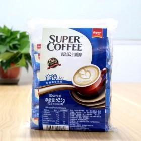 咖啡拿铁风味咖啡625g50条