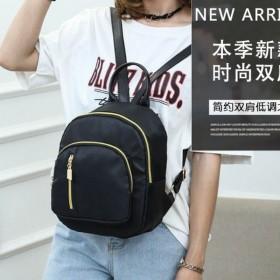 包包女包2020新款时尚潮流双肩包斜挎包便携大容量