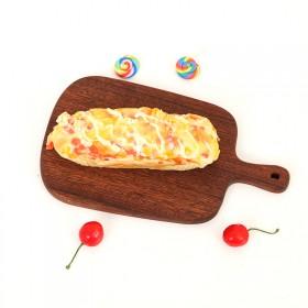 牛排餐盘木质托盘日式披萨木托面包寿司牛扒木盘