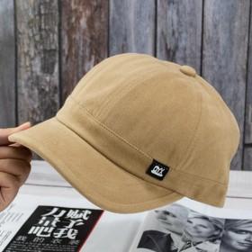 男士时尚帽子鸭舌帽