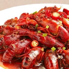 麻辣小龙虾调料200g 麻辣小龙虾调料包香辣椒油焖