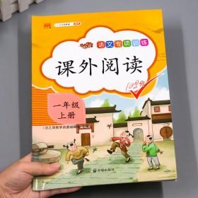小学教辅课外阅读理解语文专项训练教材早教练习册子