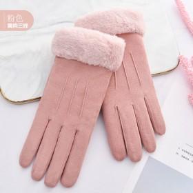 女士手套触屏手套女户外保暖(下单有满减优惠)