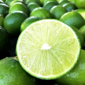重庆万州青柠檬新鲜小个安岳香水lemon包邮