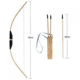 连发弓箭射击运动反曲弓传统射箭套装专业室内运动复合