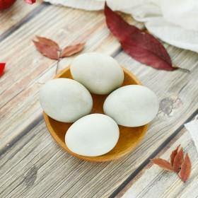 烤鸭蛋咸蛋20个礼盒装红树林特产咸鸭蛋盐蛋农家流油