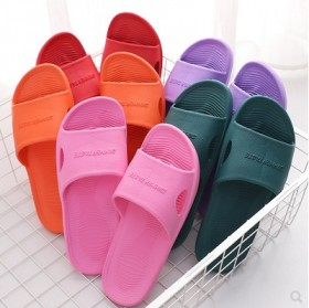 新款浴室拖鞋家用室内洗澡防滑塑料居家防水凉四季夏